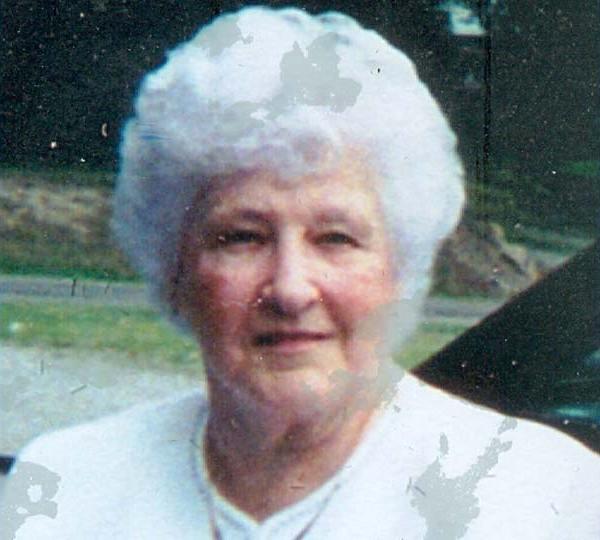 Mary B. (Ruby) Sweitzer, Brookfield, Ohio - obit