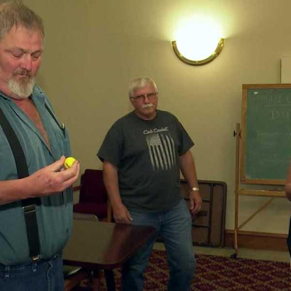 Mercer County election tie-breaker