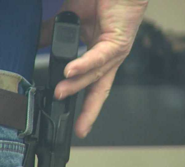 Changes to Ohio concealed carry law