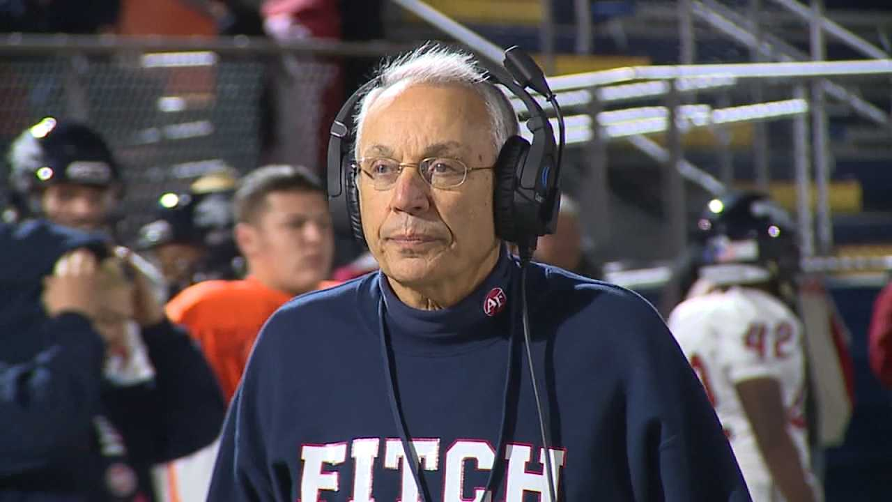 Phill Annarella Passes Away