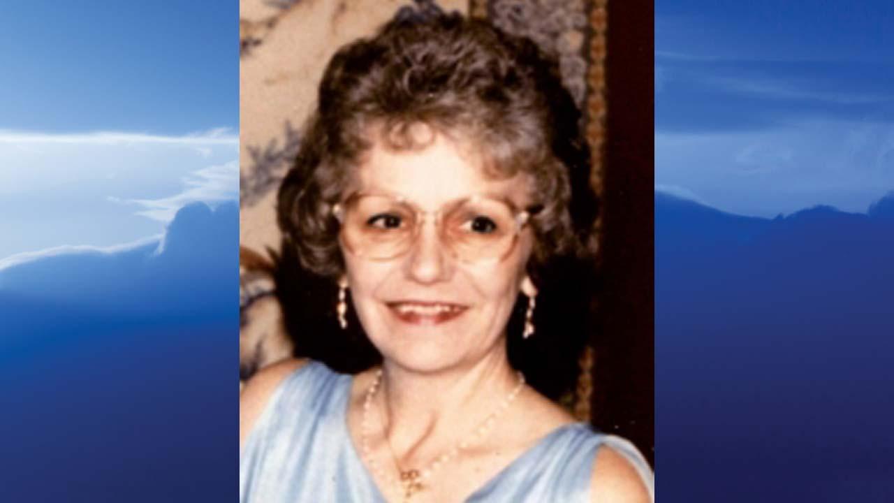 Rhoda M. Satonica, Greenville, Pennsylvania - obit