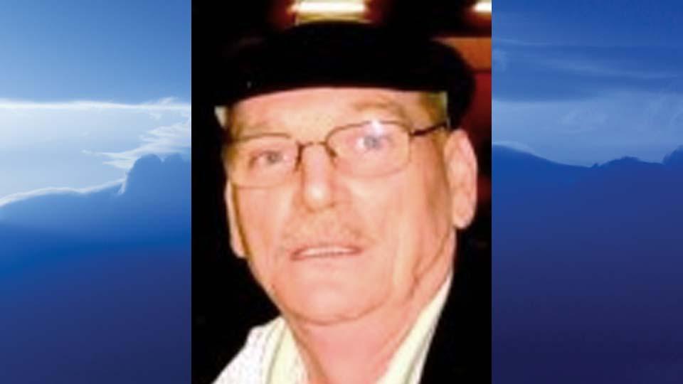 "Robert ""Doc"" Dougherty, Jr., Struthers, Ohio - obit"