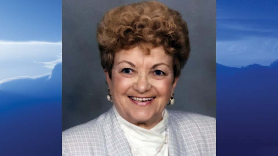 Rose D. Skelly, New Middletown, Ohio - obit