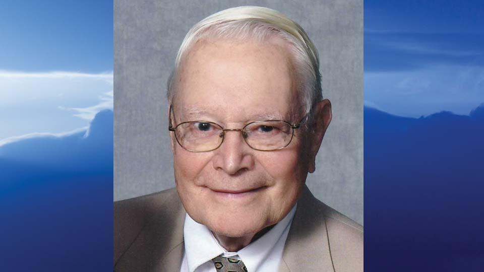 Russell Eugene Huffman, Salem, Ohio - obit