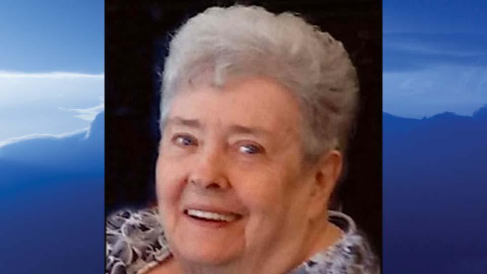Sally Ann Seachrist, New Waterford, Ohio - obit