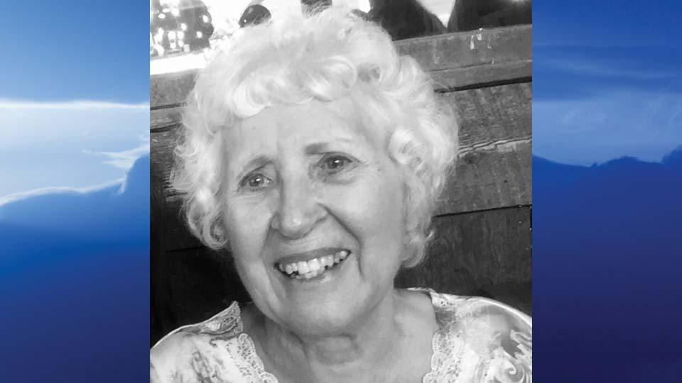 Vera Louise Hann, Leavittsburg, Ohio - obit