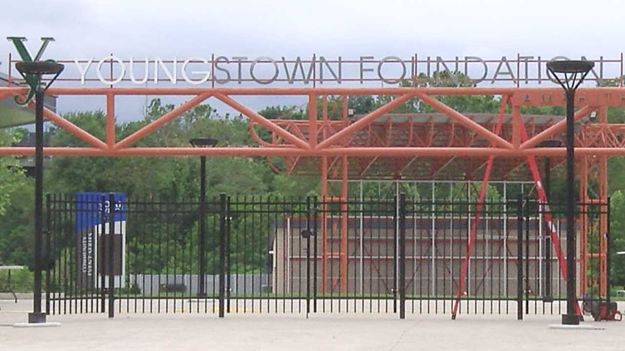 Youngstown Foundation Amphitheatre