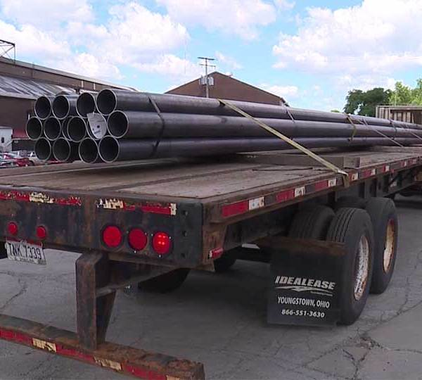 Youngstown Pipe & Steel is in need of truck drivers.