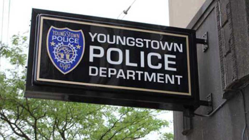 Youngstown Police Department - Generic