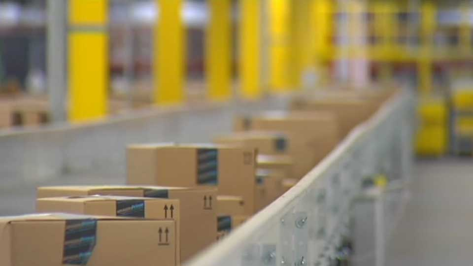 Amazon workers are planning a labor strike on Prime Day.