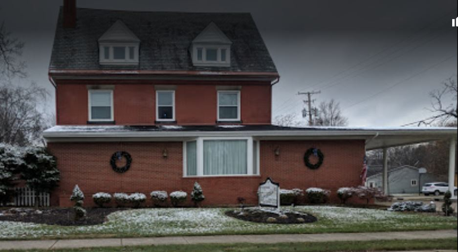 Arbaugh-Pearce-Greenisen Funeral Home & Cremation Services