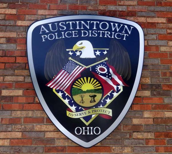 Austintown Police generic