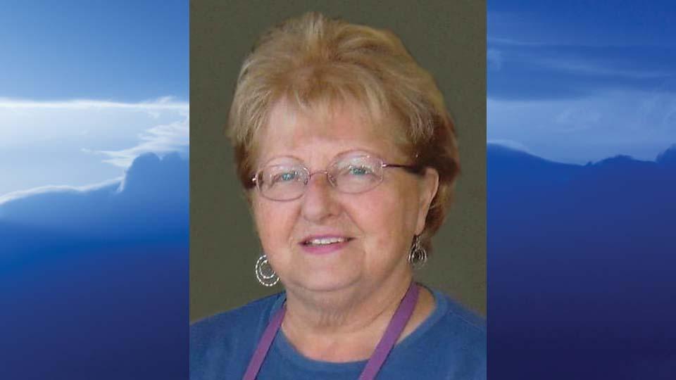 Barbara Ann (Tyo) Hendricks, Leetonia, Ohio - obit