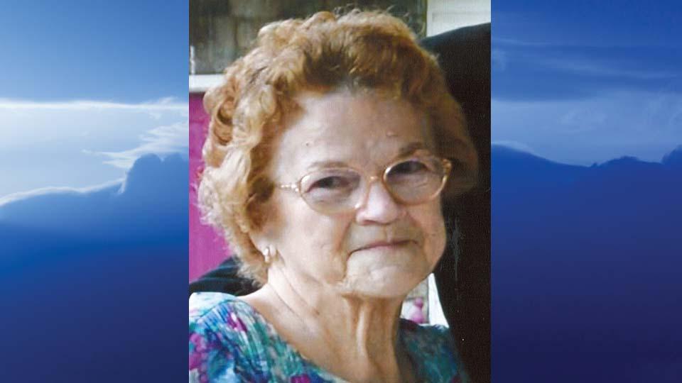 Barbara J. Starkey, Greene, Ohio - obit