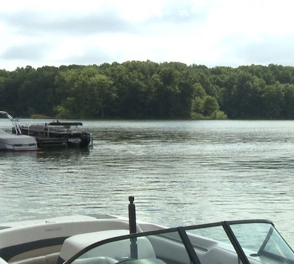 Water levels concern boaters at Lake Milton and West Branch