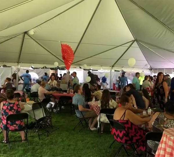 Boys and Girls Club of Youngstown hosts BBQ fundraiser