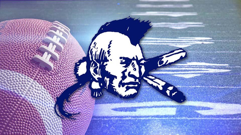 Brookfield Warriors High School Football