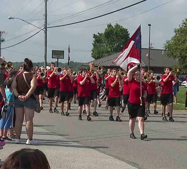 Canfield's Fourth of July Parade 2019