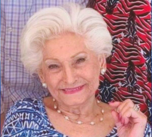 Catherine Rigas, Youngstown, Ohio - obit