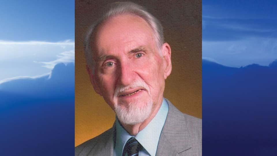 Charles Lloyd Reid, Youngstown, Ohio - obit