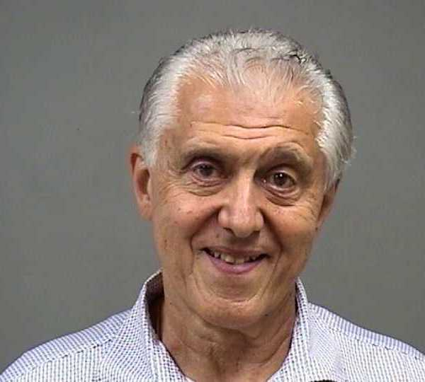 Chuck Sammarone, former Youngstown mayor charged with corruption