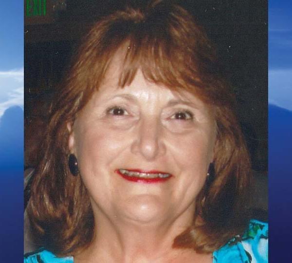 Cynthia (Tascione) Sweeney, Girard, Ohio - obit