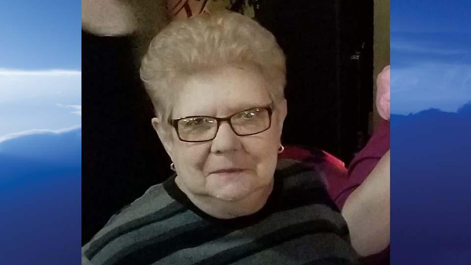 Diane C. Blews Kelly, New Castle, Pennsylvania-obit