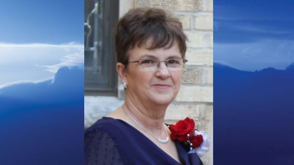 Diane L. Sullivan, Austintown, Ohio - obit