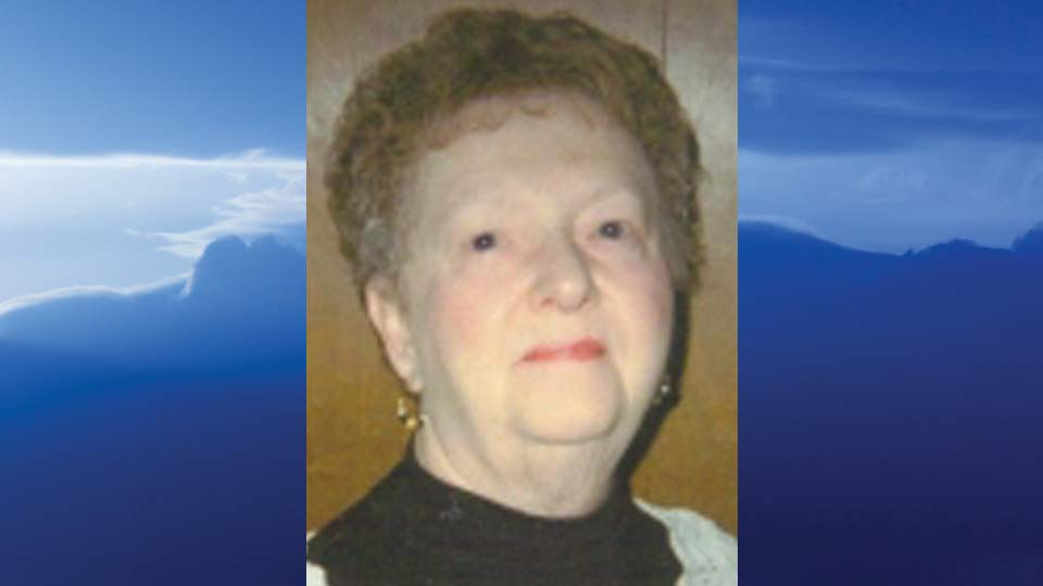 Donna M. Paynter, Youngstown, Ohio - obit