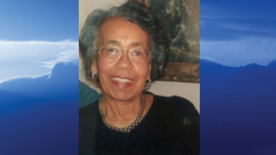 Gladys Mickel, Youngstown, Ohio - obit