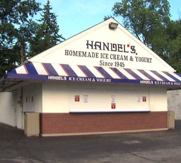 Youngstown Handel's temporarily closed