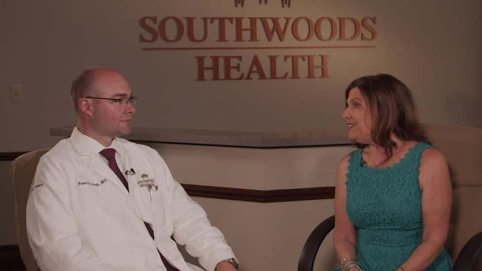 Southwoods Health - Dr. Grisafi Chat