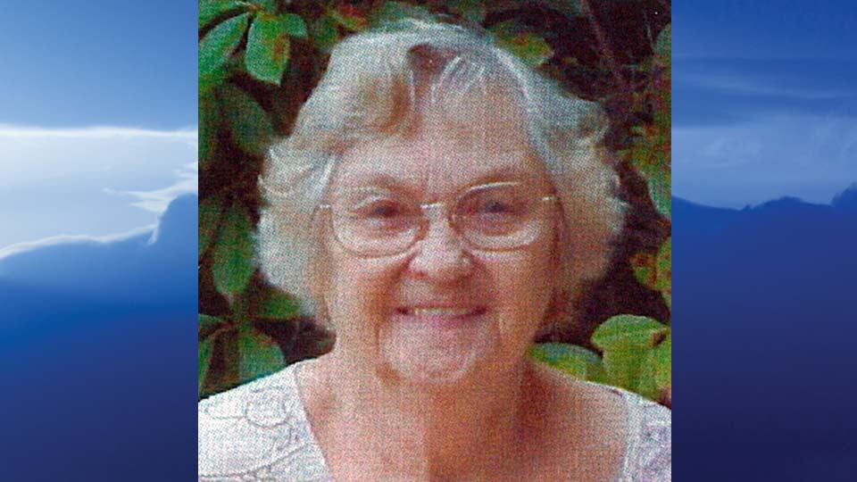 Helen M. Erwin, Struthers, Ohio - obit