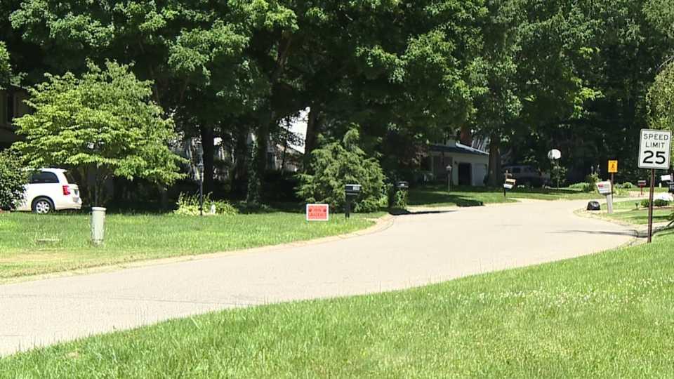 Police report 11 stolen cars in Howland neighborhoods since
