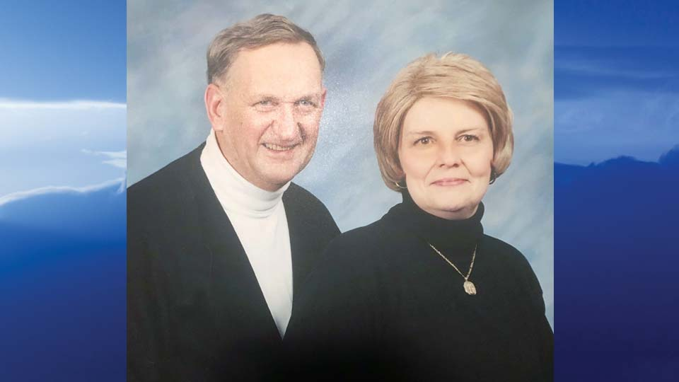 James Srock, Youngstown, Ohio - obit