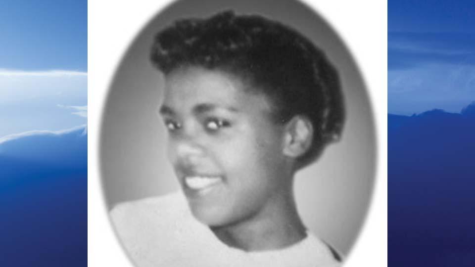 Jean A. (Miller) McCoy, Sharon, Pennsylvania - Obituary