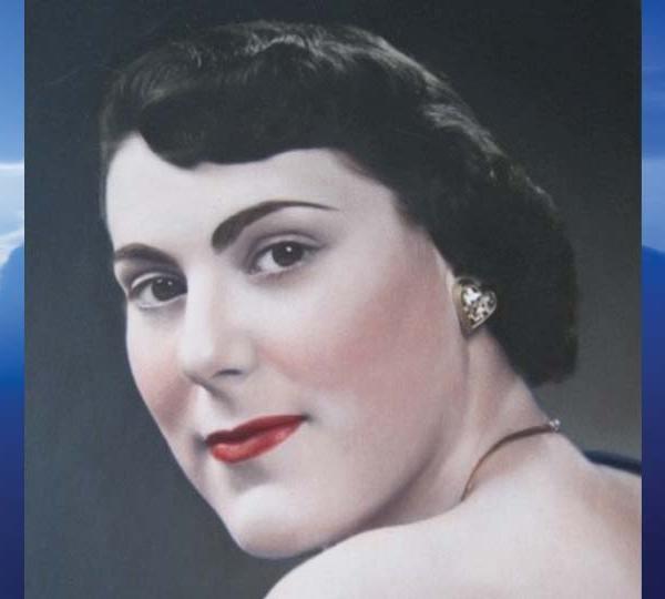 Jo-Ann M. Iaderosa, Youngstown, Ohio - obit