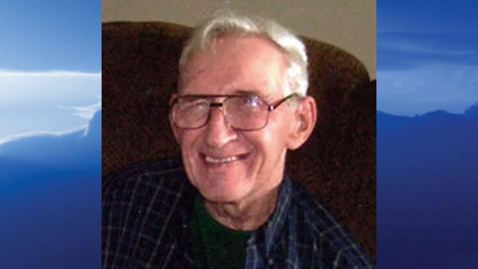 John Henry Fitch, Sr., Kinsman, Ohio - obit
