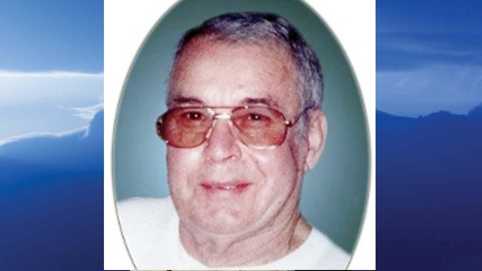 John L. Ramage, Sr., Hermitage, Pennsylvania - obit