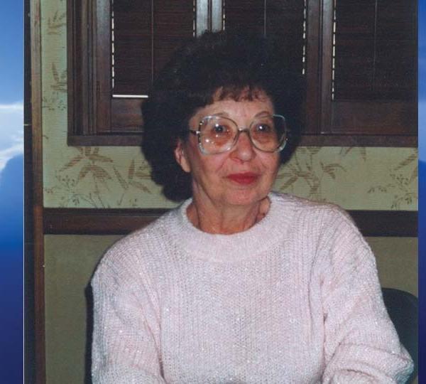 Julia P. Emch, Warren, Ohio - obit