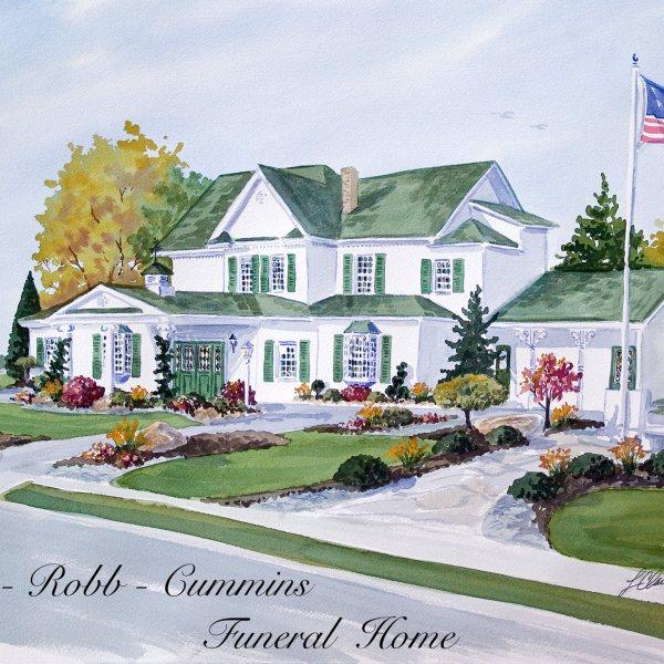 Kelley-Robb-Cummins Funeral Home