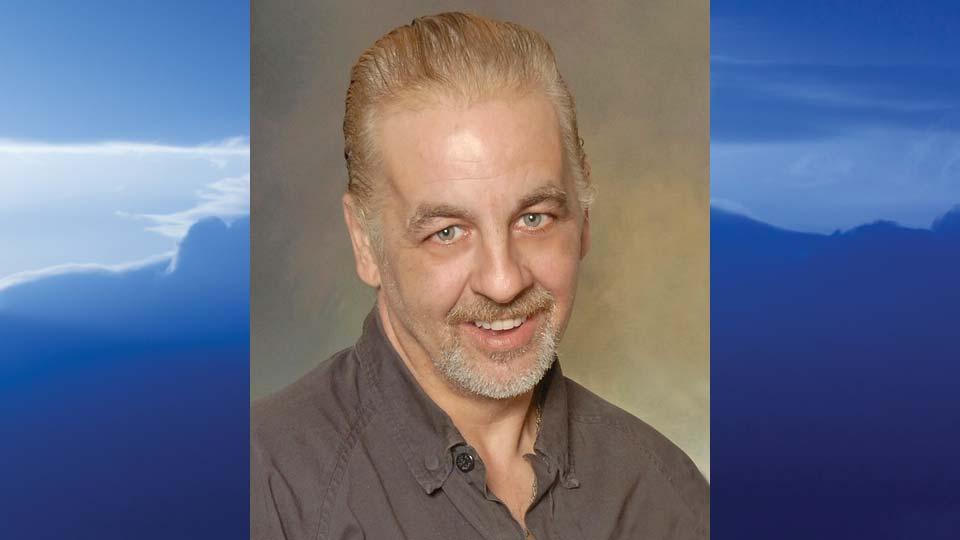 Kenneth David Hewitt, Austintown, Ohio - obit