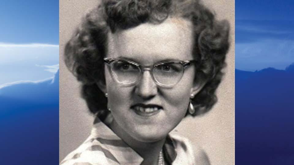 Margaret A. Pearson, Wampum, Pennsylvania - obit