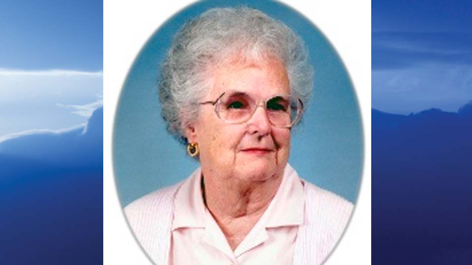 Margaret Jean Kennedy, New Castle, Pennsylvania - obit