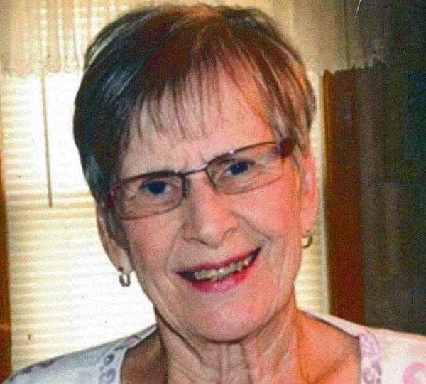 """Mildred """"Millie"""" J. Bueno, Youngstown, Ohio - obit"""