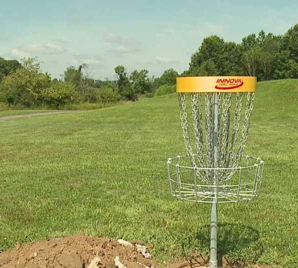 Mill Creek Disc Golf