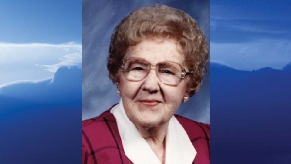 Myrene A. Stoyer, Greenville, Pennsylvania - obit