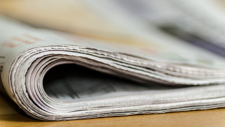 Newspaper generic