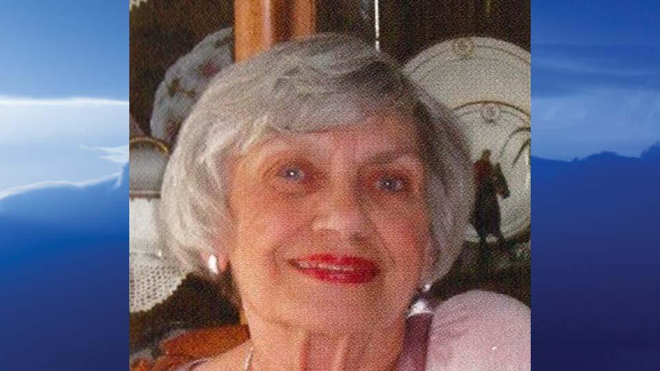 Patricia J. Guidos, Campbell, Ohio - obit