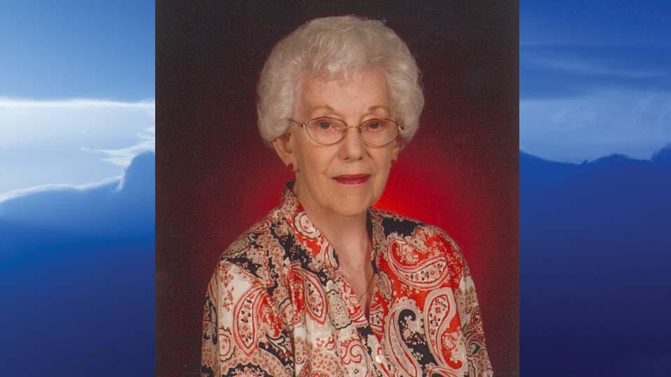 Pauline L. Beamer, Liberty Township, Ohio - obit